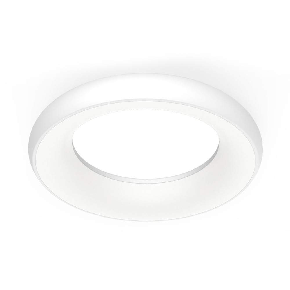 LED luminaire PROLUMEN AL24B Pendant TRIAC silvery 230V 35W 2835 CRI80 120° IP40 3000K warm white