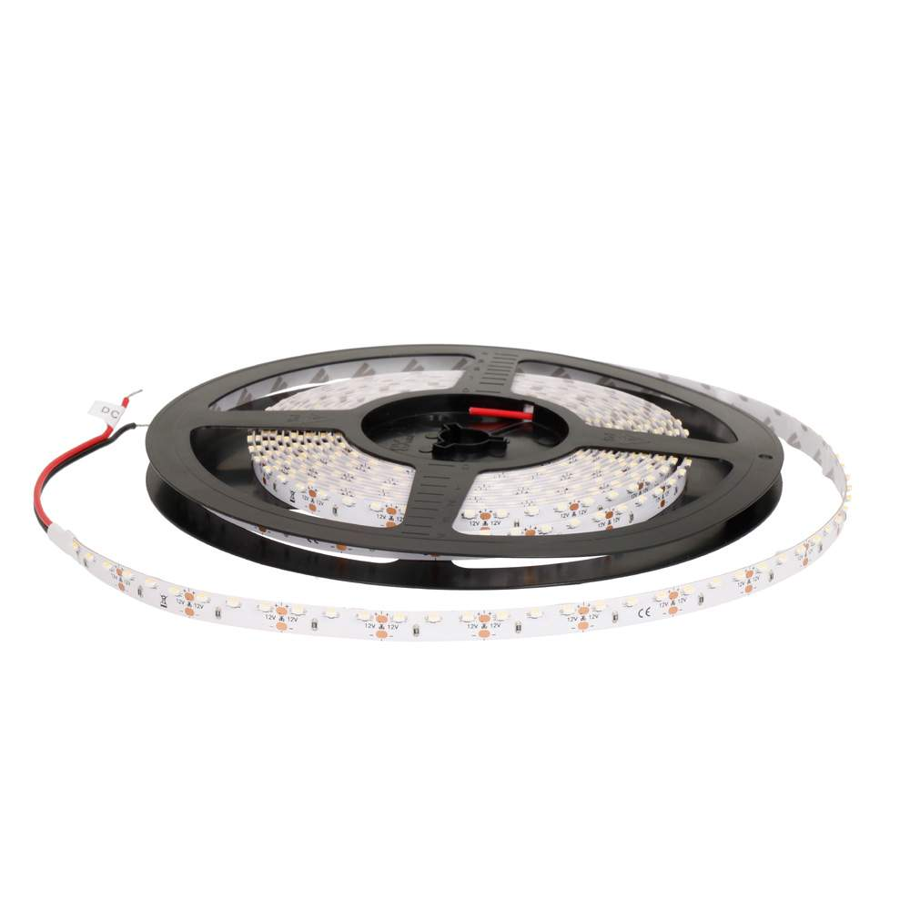 LED strip REVAL BULB 3014 120LED Side 1m 12V 14.4W 1000lm CRI80 120° IP20 4000K pure white