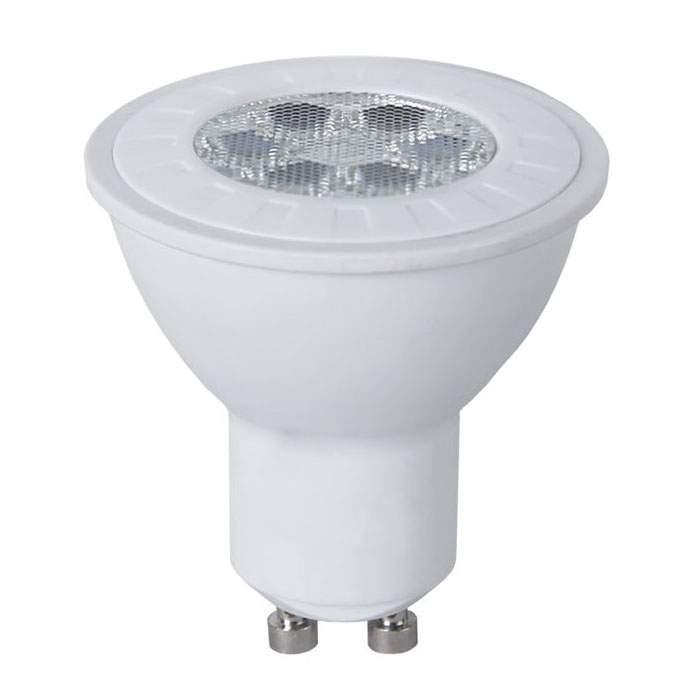 LED Pirn 347-65 230V 5.4W 520lm CRI80 GU10 36° IP20 2700K soe valge