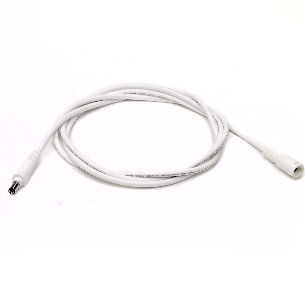 Accessory 1,5m push and twist extension cable