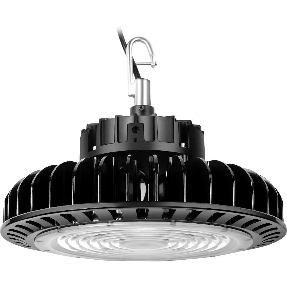LED laovalgusti PROLUMEN UFO Terminator 230V 200W 31400lm CRI80 120° IP65 5000K päevavalge
