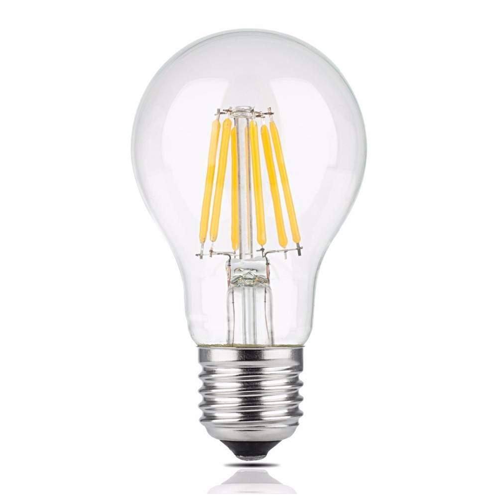 LED-lamppu FGS 230V 11.5W 1521lm CRI80 E27 360° 3000K lämmin valkoinen