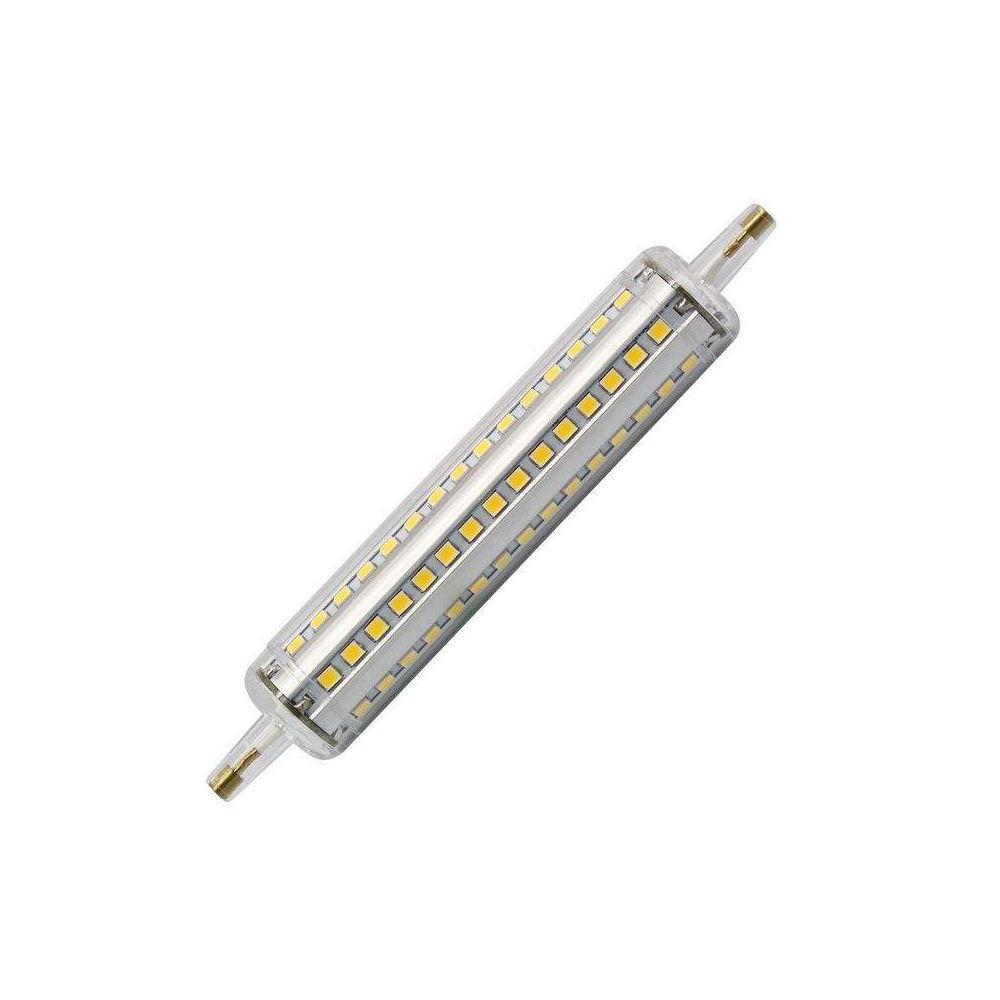 LED bulb AIGOSTAR R7S 118mm 230V 12W 1200lm CRI80 360° 3000K warm white