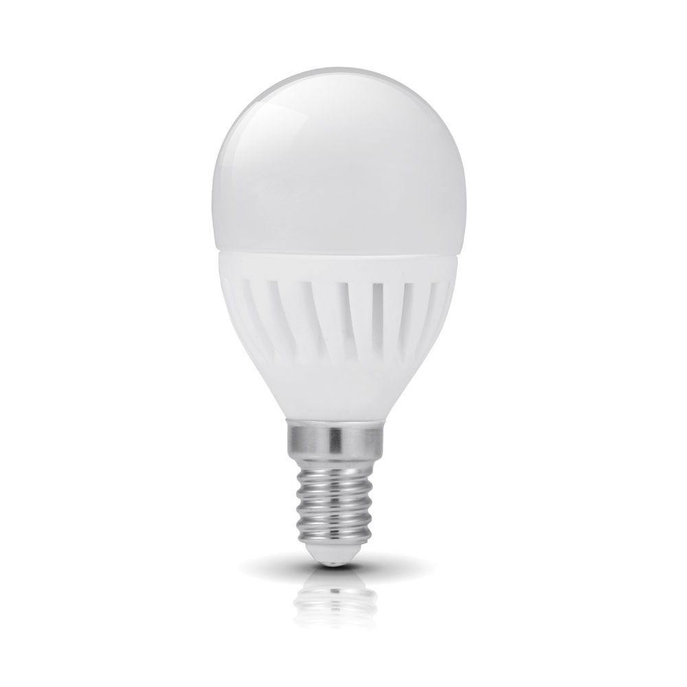 LED bulb PREMIUM MB white 230V 9W 900lm CRI80 E14 200° 3000K warm white