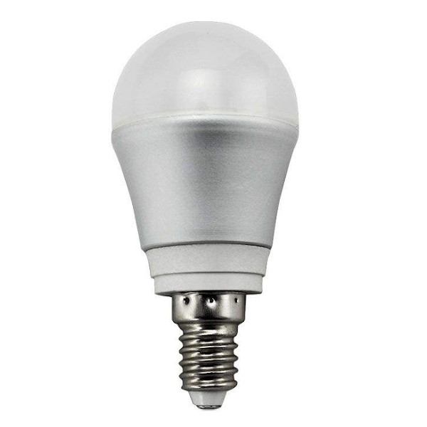 LED bulb Samsung 3W 210lm E14 170° IP20 3000K warm white
