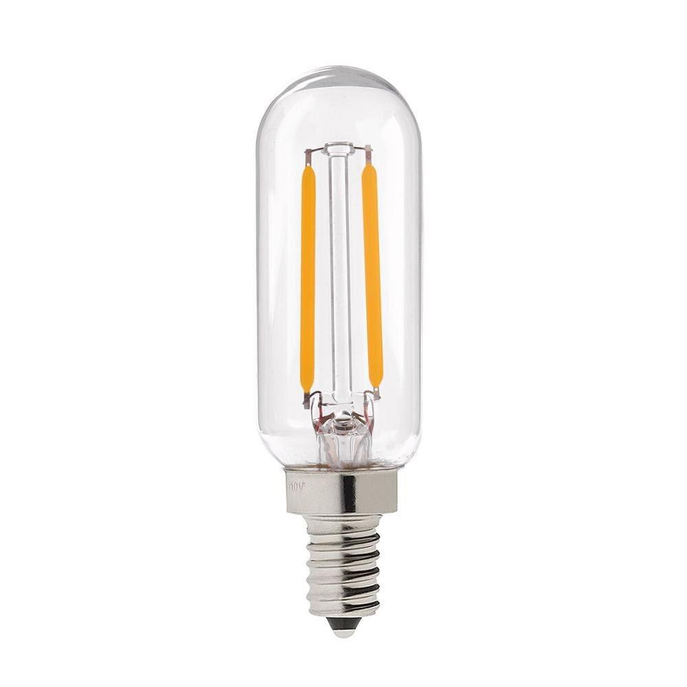 LED-lamppu REVAL BULB T26 230V 2W 180lm CRI80 E14 360° 3000K lämmin valkoinen