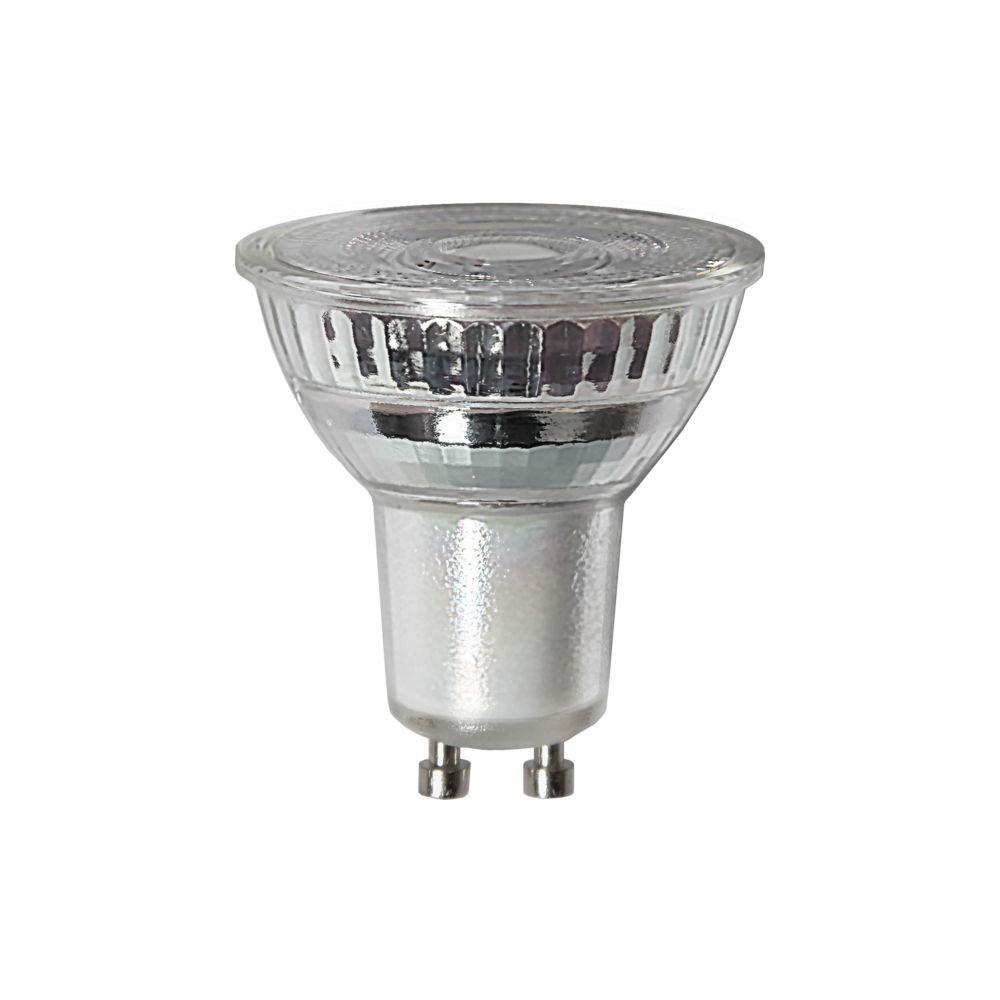 LED lamp MR16 ST TRIAC, 4LED 347-36-2 230V 4.5W 345lm CRI80 36° 2700K soe valge
