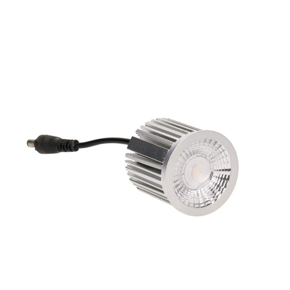 LED lamp PROLUMEN CREE LED 230V 7W 630lm CRI93 30° IP20 2700K soe valge