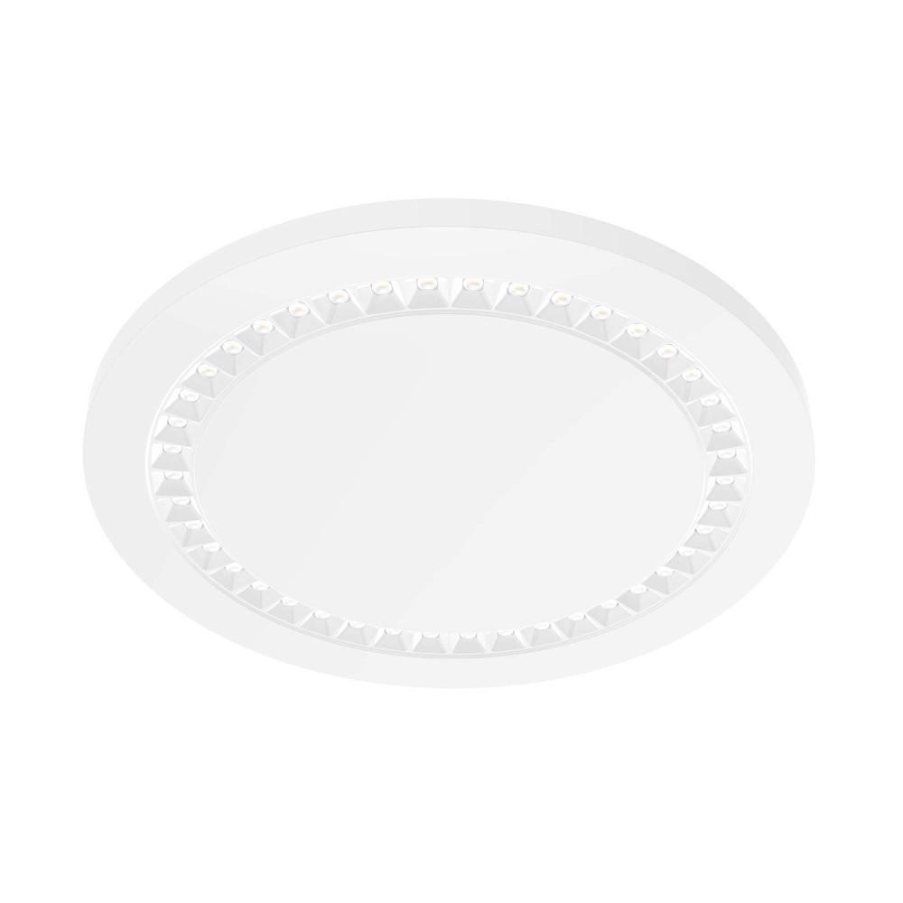 Plafoon PROLUMEN AL37 valge 230V 25W 2800lm CRI80 100° 3000K soe valge