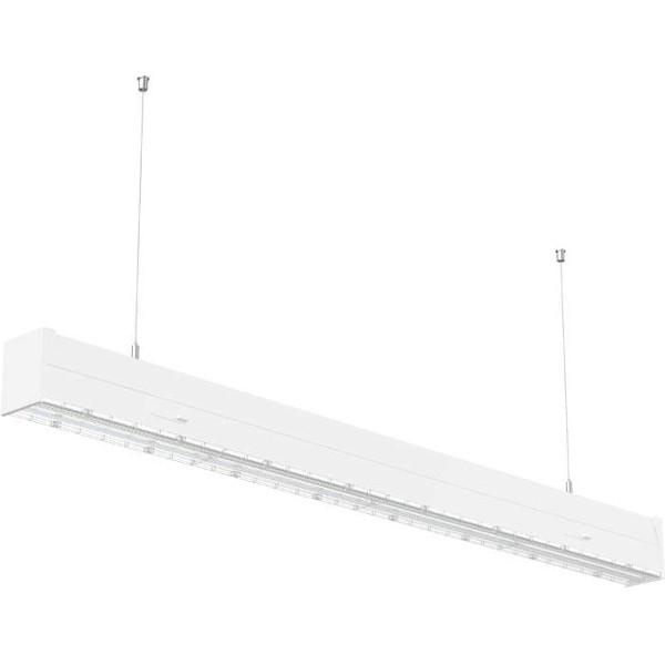 LED valgusti PROLUMEN Linear 1500 DALI valge 230V 40W 6000lm CRI85 90° IP20 4000K päevavalge