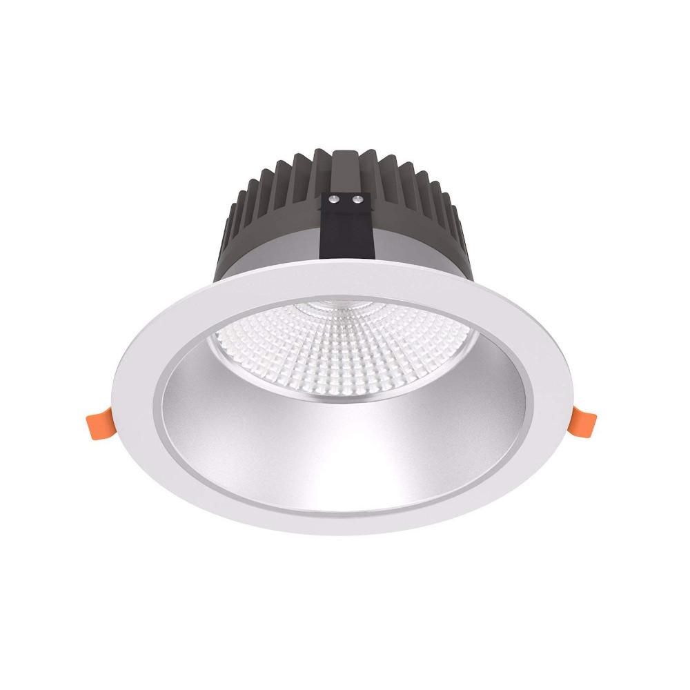 LED downlight PROLUMEN CL94 230V 25W 2450lm CRI80 36° IP20 4000K pure white