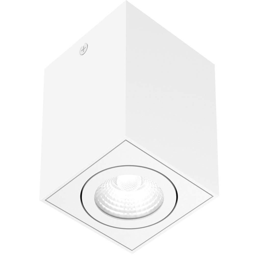 LED laevalgusti PROLUMEN DL129 TRIAC valge 230V 20W 2000lm CRI80 36° IP20 4000K päevavalge