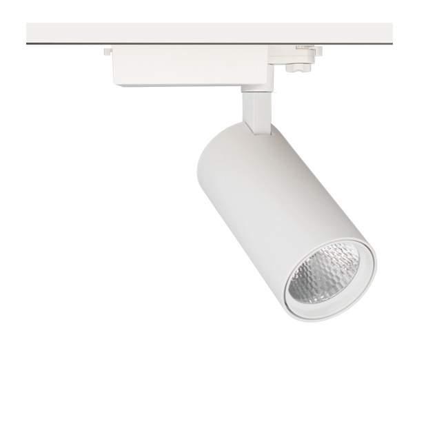LED Siinivalgusti PROLUMEN Durham (DALI) valge 230V 50W 4800lm CRI90 38° IP20 4000K päevavalge