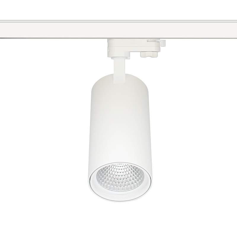 LED Siinivalgusti PROLUMEN Durham valge 230V 25W 2500lm CRI90 38° IP20 3000K soe valge
