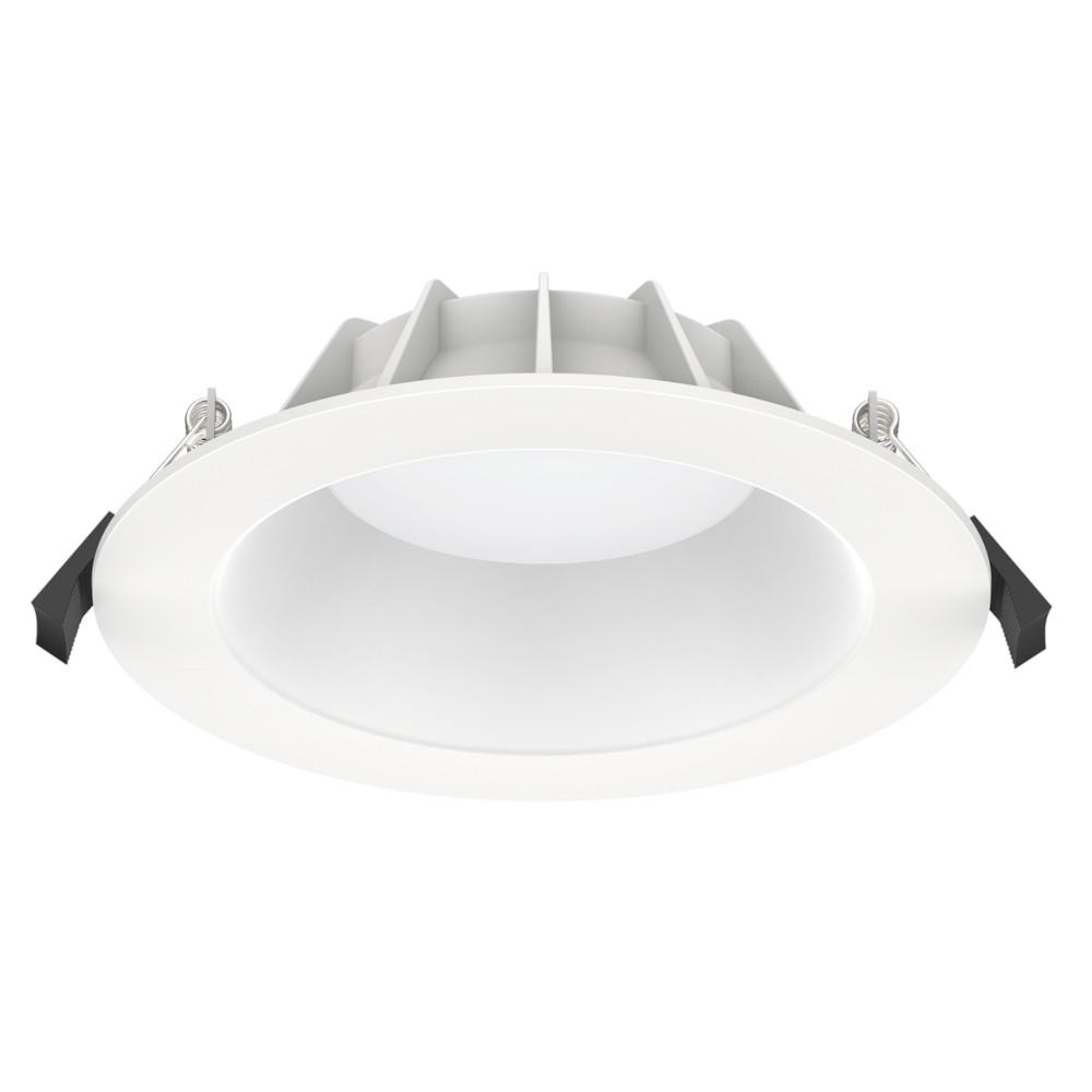 LED Allvalgusti PROLUMEN DL216-7 valge 230V 25W 2250lm CRI80 90° IP20 3000K soe valge