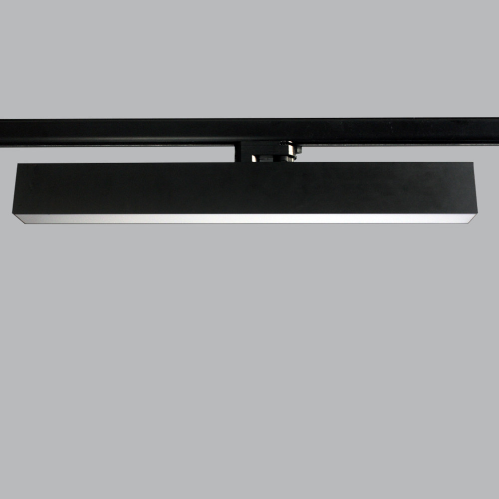 LED Siinivalgusti PROLUMEN Linear Westminster 1200 valge 230V 40W 3600lm CRI90 100° IP20 3000K soe valge