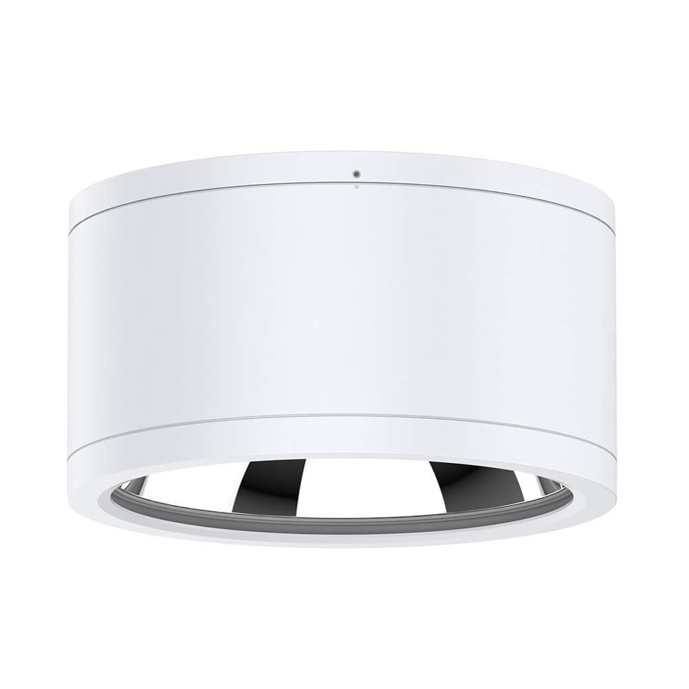 LED valgusti PROLUMEN DL269B 8 UGR19 DALI valge ring 230V 25W 2400lm CRI80 75° IP65 3000K soe valge