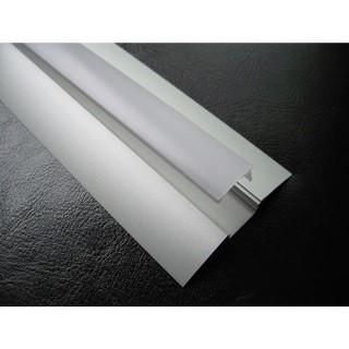 Aluminium profile Aluminium profile ALU Flat 2m
