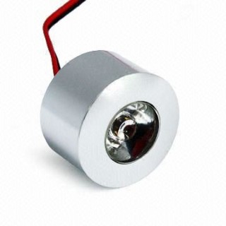 LED cabinet light PROLUMEN MV-O 12V  1W 70lm  45° warm white 3000K