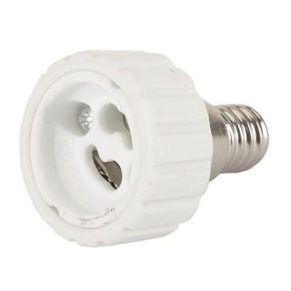 Bulb socket REVAL BULB E14 >GU10