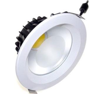 LED downlight LED downlight LSM round 230V 30W 2600lm CRI80 90° IP20 3000K warm white