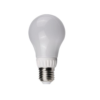 LED Pirn  SMD2835  7W 620lm E27 360° IP20 soe valge 3000K