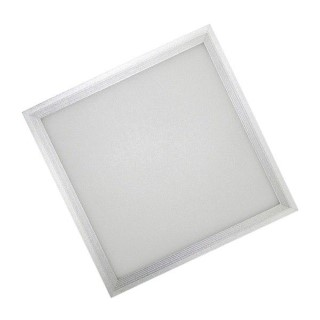 LED panel LED panel REVAL BULB 300x300 silvery  24W 1920lm CRI80  IP20 3000K warm white