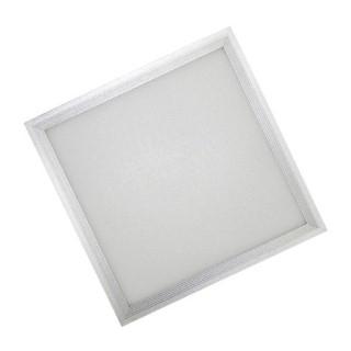 LED Paneel LED Paneel REVAL BULB 300x300 hõbedane  24W 1920lm CRI80  IP20 3000K soe valge