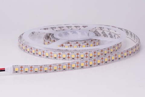 LED strip PROLUMEN 5050 72LED 1m 12V  17,2W 1296lm  120° cold white 6000K