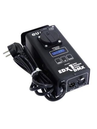 Dimmer  EDX-1 DMX black  2000W