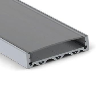 Алюминиевый профиль  ALU Triple 2m