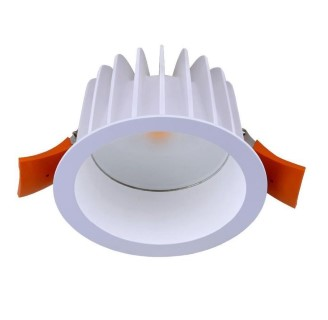 LED downlight LED downlight City 3219 white 230V 18W 2000lm CRI80 40° IP20 4000K pure white