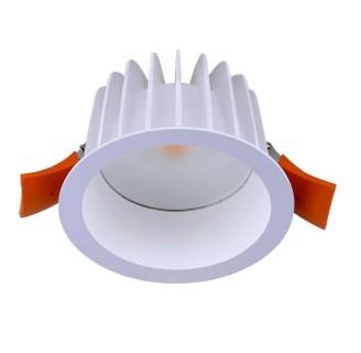 LED downlight LED downlight City 3219 white 230V 18W 2000lm CRI80 40° IP20 4000K pure white