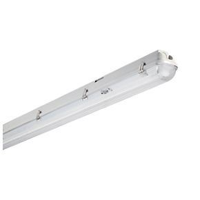 Housing Housing T8 1 x 120 for LED tube IP65