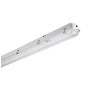 Housing Housing T8 1 x 120 for LED tube IP65