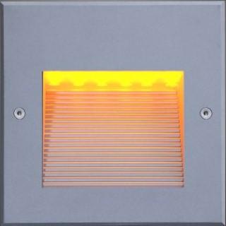 LED flushed wall light LED flushed wall light ALRW01 230V 1.4W 60° IP65 3000K warm white