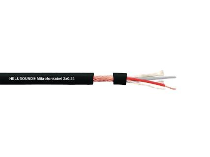 Kaabel Kaabel  HELUKABEL DMX cable 2 x 0.34