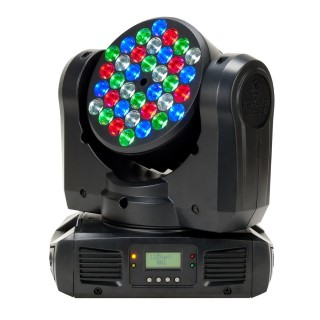 Lightening effect AMERICAN DJ Inno Color Beam LED  150W  13.5° RGBW