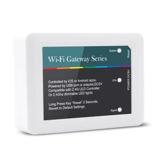 Wi-Fi receiver Wi-Fi receiver EUCHIPS WiFi-203 2.4Ghz Gateway