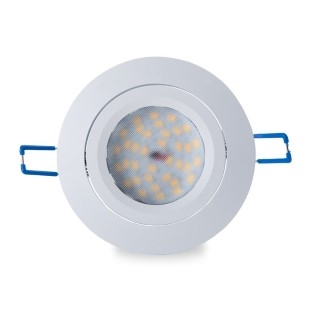 LED downlight PROLUMEN SIMPLEE SMD DIM  15W 1023lm  140° warm white 3000K