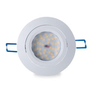 LED Allvalgusti LED Allvalgusti PROLUMEN SIMPLEE SMD DIM  15W 1023lm CRI84  140° 3000K soe valge