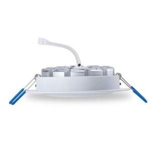 LED Allvalgusti PROLUMEN SIMPLEE SMD DIM  15W 1023lm CRI84  140° 3000K soe valge