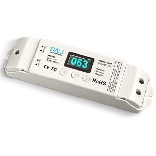 DALI DALI LTECH 4 X 5A Dimming Driver  5-24V 240W/480W