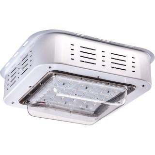 LED Tankla valgusti LED Tankla valgusti  YZD hõbedane  100W 9500lm CRI70  110° IP66 4000K päevavalge