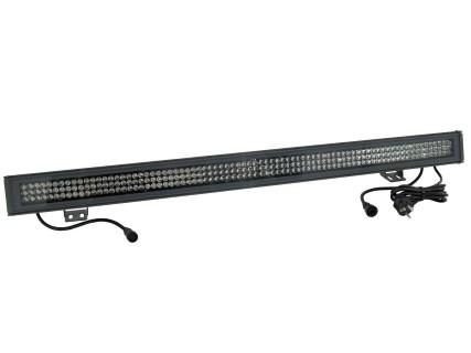 LED Seinavärvija LED Seinavärvija  LED IP65 T1000 RGB 10mm 40° must  28W  40° IP65 RGB
