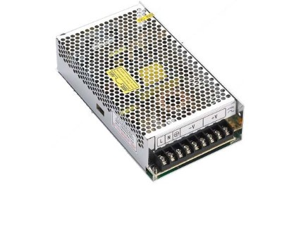 LED power supply unit  5V DC  200W  IP20