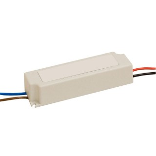 LED muuntaja  350mA 6-48V  35W  IP67