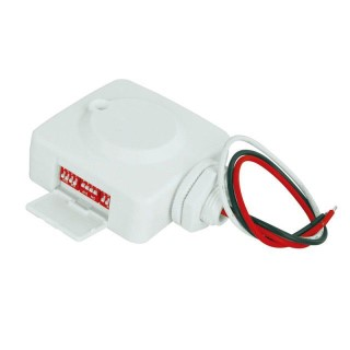 Liiketunnistin PROLUMEN RF HC030S  800W  IP20