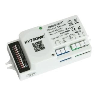 Liikumisandur Liikumisandur HYTRONIK RF HC018V 0-10V 230V