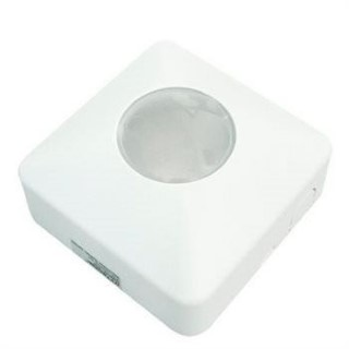 Lamp housing PROLUMEN HC white   IP20